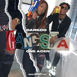DARKOO & One Acen - Gangsta