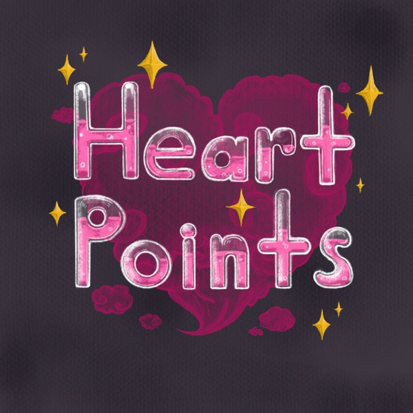Listen To Heart Points Podcast Online At PodParadise com