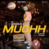 Diljit Dosanjh - Muchh artwork