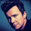 Rick Astley - The Best of Me artwork