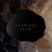 Happiest Year - Jaymes Young