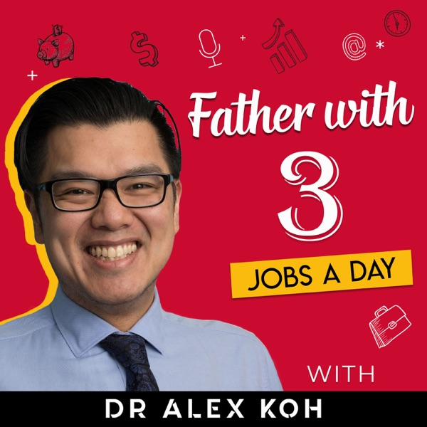 Father with 3 Jobs A Day Podcast   Listen Free on Castbox