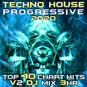 DJ Acid Hard House - Techno House Progressive Psy Trance 2020, Vol. 2 (DJ Acid Hard House 3Hr DJ Mix)