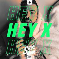 Sickmode - Hey x artwork