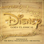 Can You Feel The Love Tonight From The Lion King Royal Philharmonic Orchestra & Matteo Bocelli