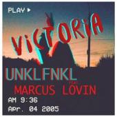 Victoria (feat. Marcus Lovin) artwork