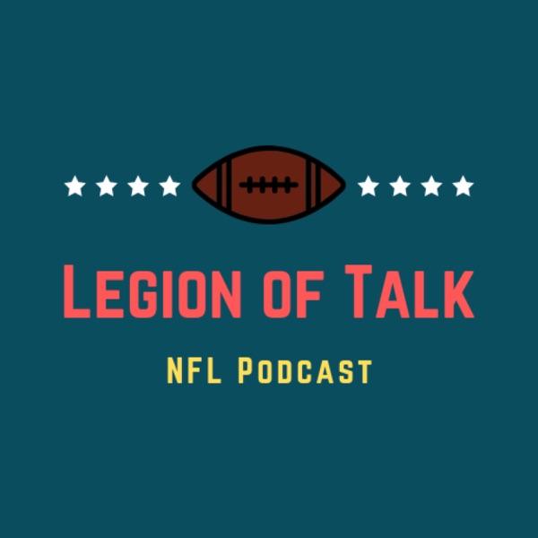 Legion Of Talk