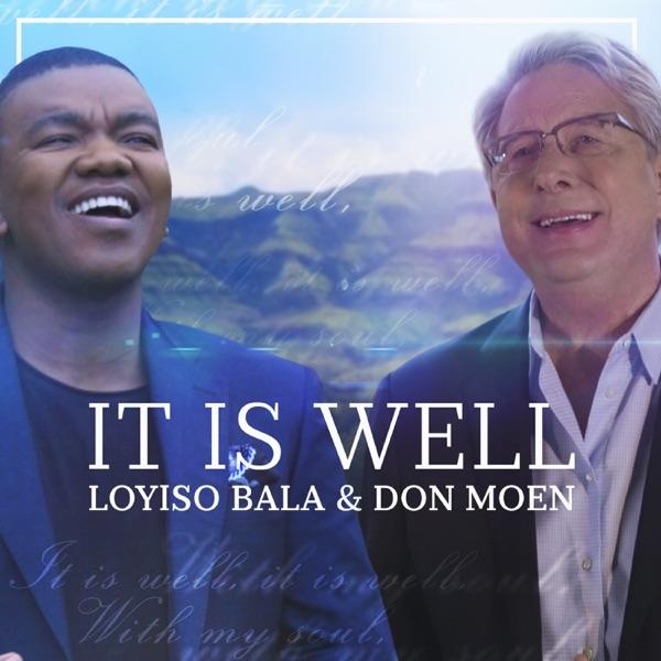 It Is Well (feat. Don Moen) - Single