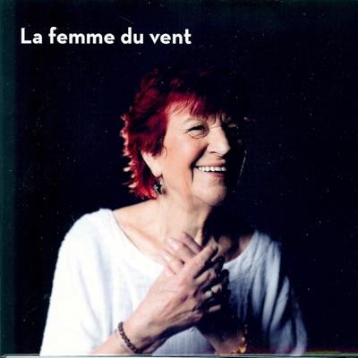 La femme du vent - Anne Sylvestre