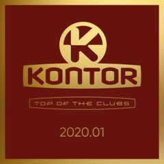 Kontor Top of the Clubs (2020.01)