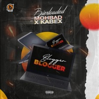 Biesloaded - Blogger Blogger (feat. MohBad & Kabex) - Single