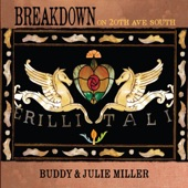 Buddy & Julie Miller - Spittin' on Fire