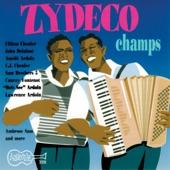 Clifton Chenier - Zydeco Cha Cha