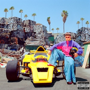 Oliver Tree - All Bets Are Off