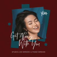 Yura Yunita - Get Along with You - Single Mp3