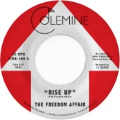 The Freedom Affair - Rise Up