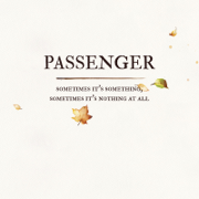 Sometimes It's Something, Sometimes It's Nothing at All - Passenger - Passenger