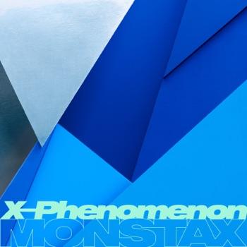 MONSTA X - XPhenomenon Single Album Reviews