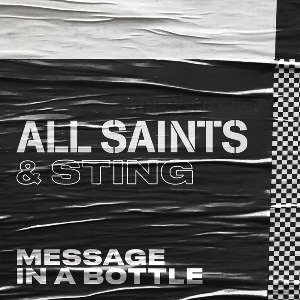 Message in a Bottle - Single