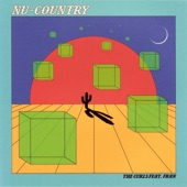 Fran,The Curls - Nu-Country