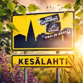 Kesälahti - Dj Oku Luukkainen, Portion Boys & Pasi ja Anssi