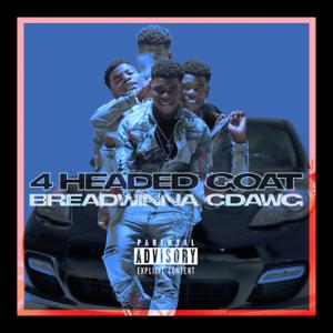 Breadwinna Gdawg - 4 Headed Goat