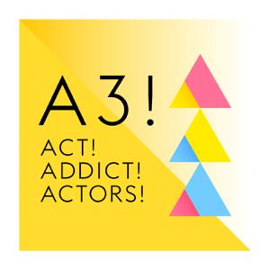 A3ders![佐久間咲也、皇天馬、摂津万里、月岡紬(CV:酒井広大、江口拓也、沢城千春、田丸篤志)] - Act! Addict! Actors! (Summer Ver. / TV Size)