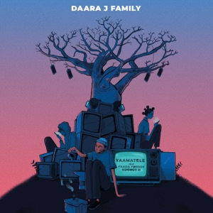 Daara J Family - Tchékoulé