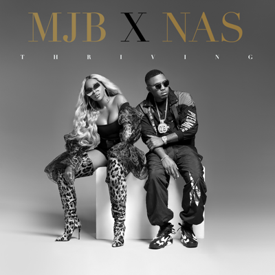 Thriving (feat. Nas) - Mary J. Blige song
