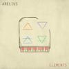 Arelius - Elements - EP  artwork