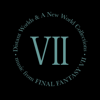 Nobuo Uematsu - Distant Worlds and a New World Collections: Music from Final Fantasy VII  artwork