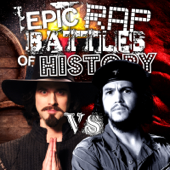 Guy Fawkes Vs Che Guevara-Epic Rap Battles of History