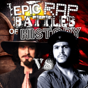 Guy Fawkes vs Che Guevara - Epic Rap Battles of History - Epic Rap Battles of History