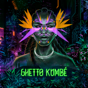 Ghetto Kumbé - Sola