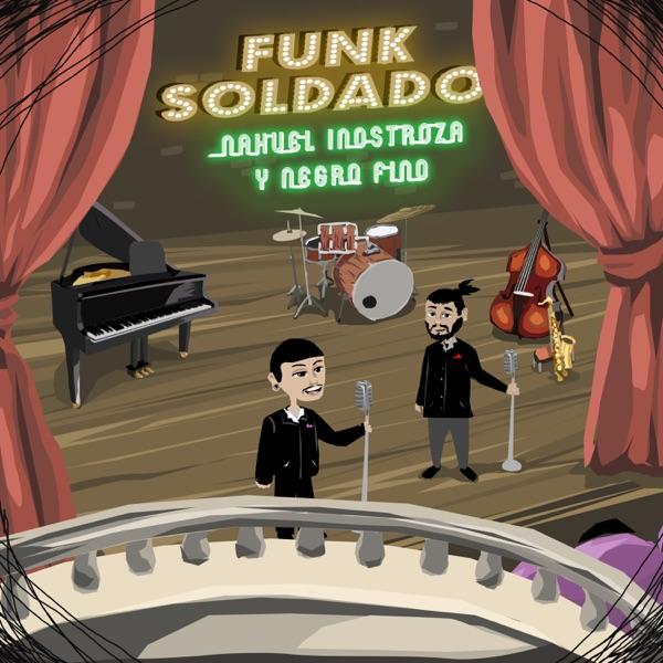 Funk Soldado - Single