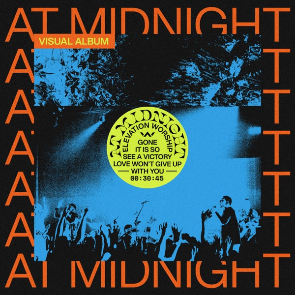 At Midnight - Visual Album