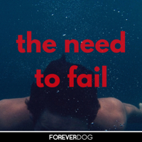 Podcast cover art for The Need to Fail with Don Fanelli