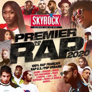 Multi-interprètes - Premier sur le rap 2020