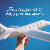 John-Allison Weiss - Fingers Crossed