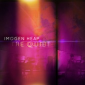 Imogen Heap - The Quiet (Re-imagined by Baths)