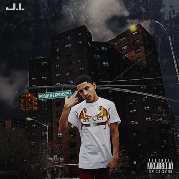 J.I the Prince of N.Y Hood Life Krisis Vol. 1 music review