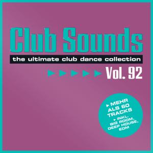 Verschiedene Interpreten - Club Sounds, Vol. 92