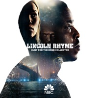 Télécharger Lincoln Rhyme: Hunt for the Bone Collector, Season 1 Episode 10