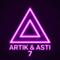 Artik & Asti - Грустный дэнс (feat. Артём Качер).mp3