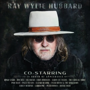 Ray Wylie Hubbard - The Messenger feat. Ronnie Dunn & Pam Tillis