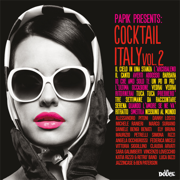 Cocktail Italy, Vol.2 (Papik Presents) - Papik - Papik