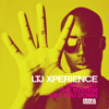 LTJ XPerience - You Will Know grafismos