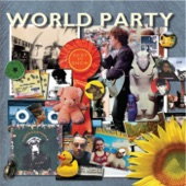 World Party - Way Down Now