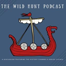 The Wild Hunt: A Vikings Podcast: Vikings Season 5 Episode