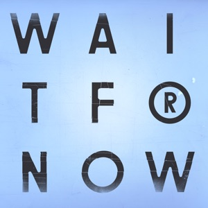 Wait for Now - Single